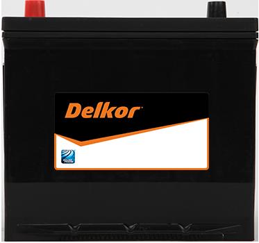 Delkor Calcium 25-520