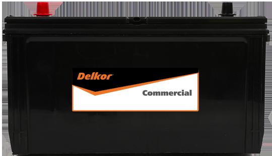 Delkor Commercial N100R