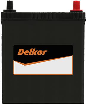 Delkor Calcium 44B19L