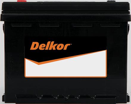 Delkor Calcium DIN55530