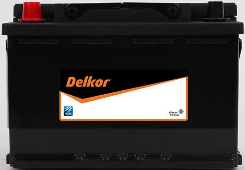 Delkor Calcium 57233