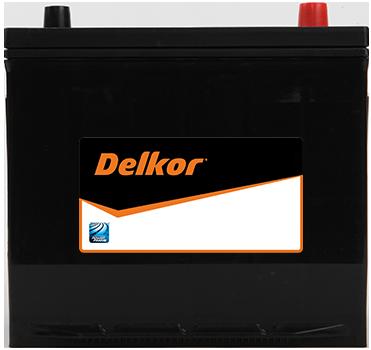 Delkor Calcium 55D23L