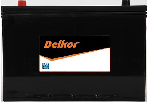 Delkor Calcium 27H-750