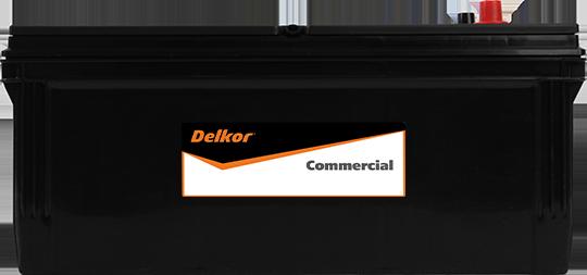 Delkor Commercial 8D1300RHD