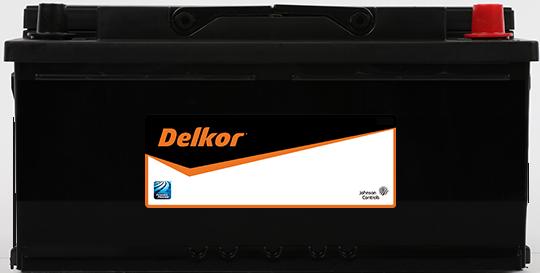 Delkor Calcium 59015