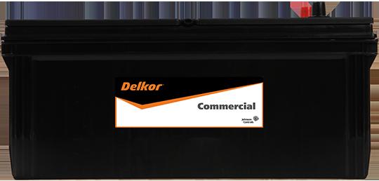 Delkor Commercial 8D-1300