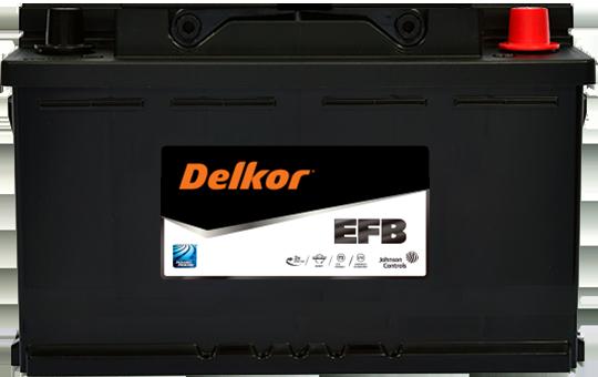Delkor EFB LBN4-75EFB