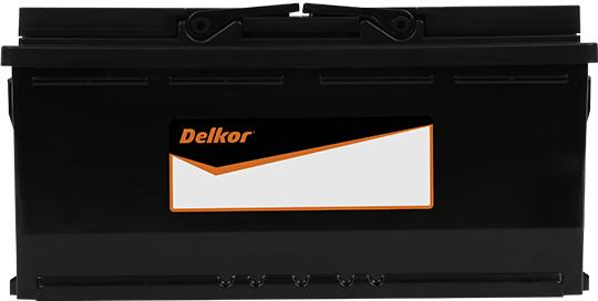 Delkor Calcium 61038