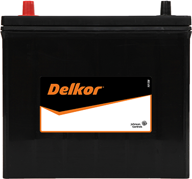 Delkor Calcium NX100-S6L