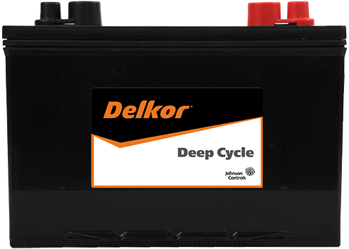 Delkor Deep Cycle HDC27L