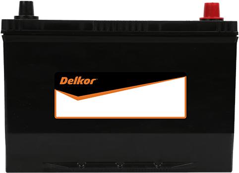 Delkor Calcium 120D31L