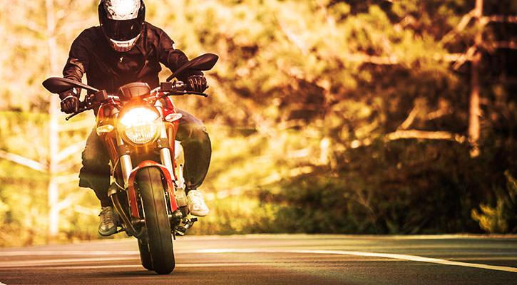 델코 오토바이용 배터리는 오토바이의 성능을 높여줍니다