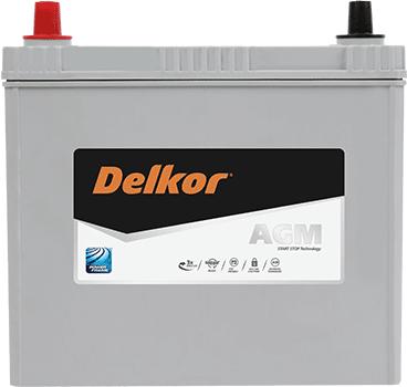 Delkor AGM 34B20R