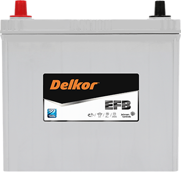 Delkor EFB N-55 80B24R