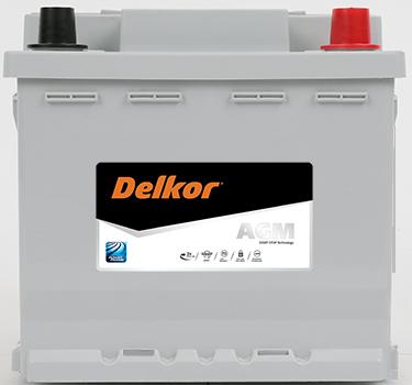 Delkor AGM LN1 554 400 053