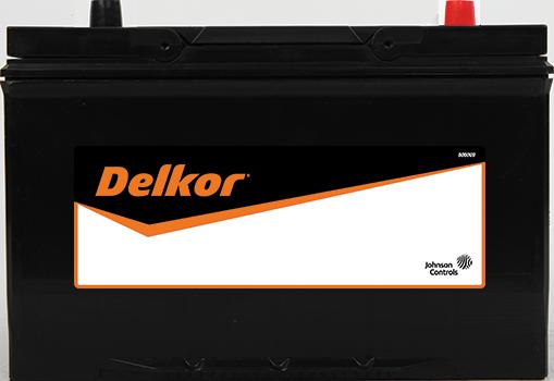 Delkor Calcium DF100R