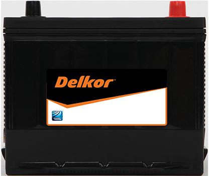 Delkor Calcium 22F-520