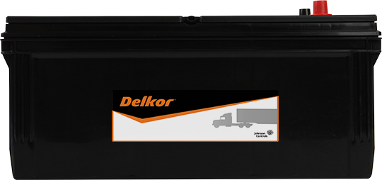 Delkor Heavy Duty 75018