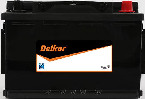 Delkor Calcium 57218