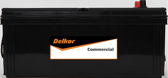 Delkor Commercial N120