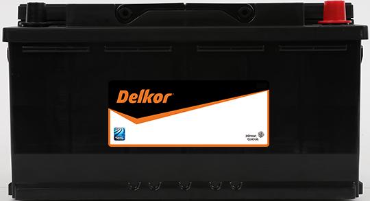Delkor Calcium 60038