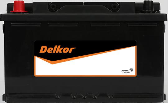 Delkor Calcium 59095