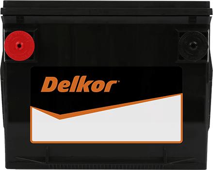 Delkor Calcium 75A-72