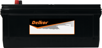 델코 선박용 배터리