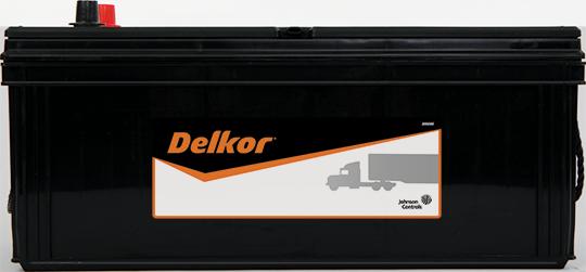 Delkor Agriculture N120R