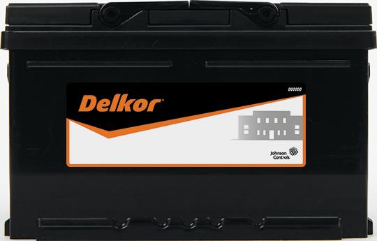 Delkor Industrial HICA65
