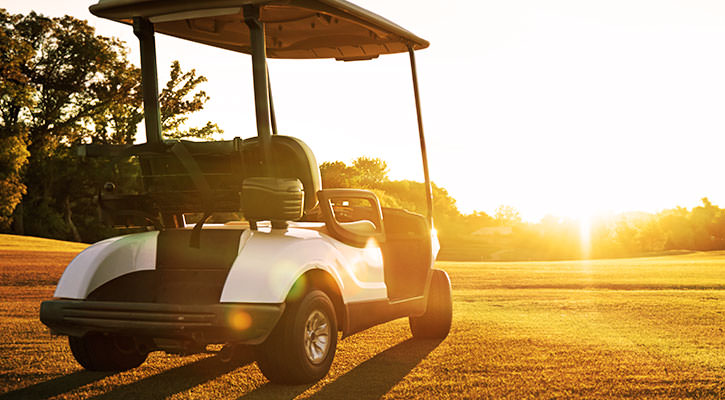 Delkor Deep Cycle batteries are perfect for your recreational vehicle needs