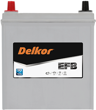 Delkor EFB M-42 60B20R