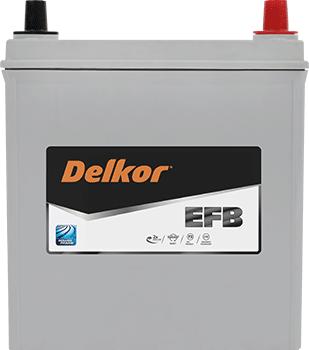 Delkor EFB M-42L 60B20L