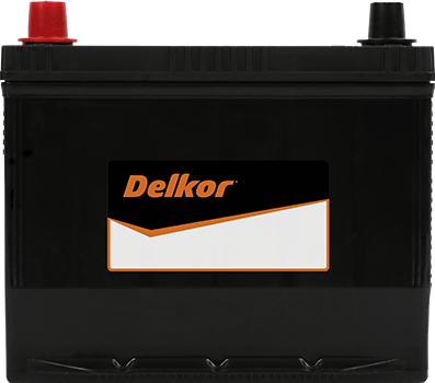 Delkor Calcium 85BR60K (55D23R)