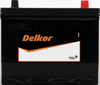 Delkor Calcium DF60R