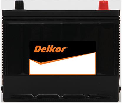 Delkor Calcium 22F-610FD
