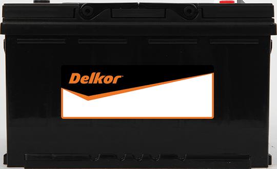 Delkor Calcium DIN59095