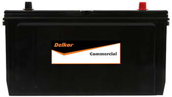 DELKOR COMMERCIAL BATTERIES
