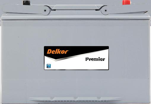 Delkor Premier 150E41L