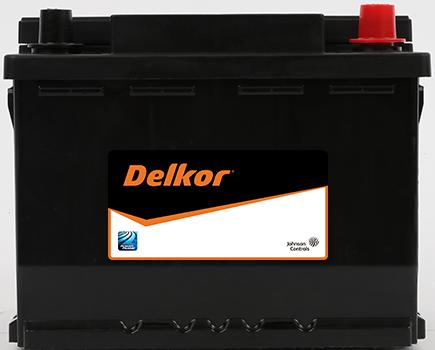 Delkor Calcium 56219