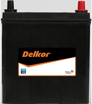 Delkor Calcium NS40ZLMF