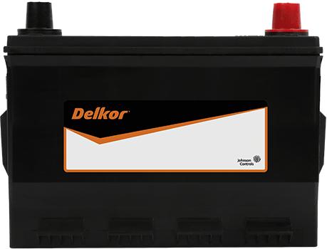 Delkor Calcium 58-60