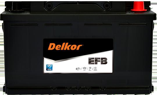 Delkor EFB LBN3-65EFB