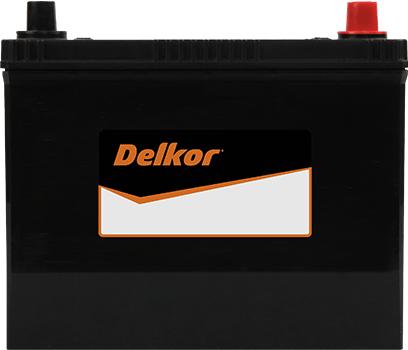 Delkor Calcium NX110-5L (80D26L)
