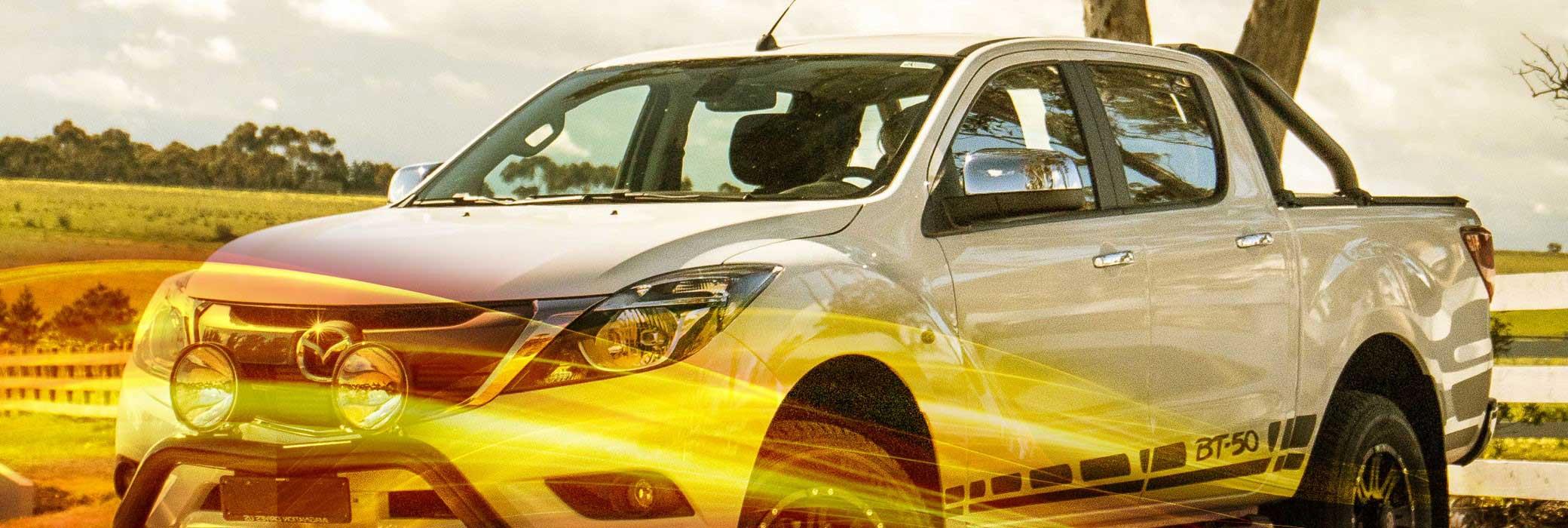 Mazda car battery