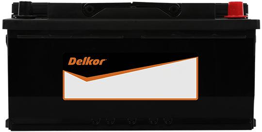Delkor Calcium 58515