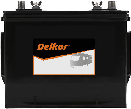 Delkor Deep Cycle DC24