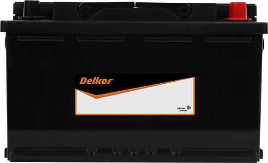 Delkor Calcium 59043