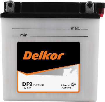 Delkor Agriculture DF9