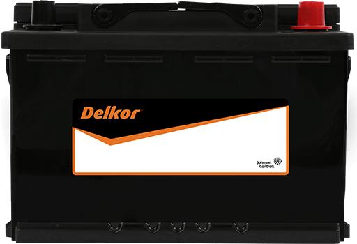Delkor Calcium 56618